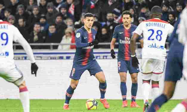 Sans Neymar, Paris chute… et inquiète