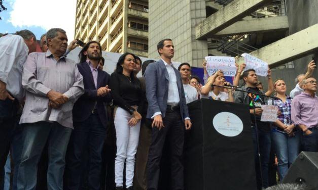 Venezuela : L'étau se resserre pour Maduro