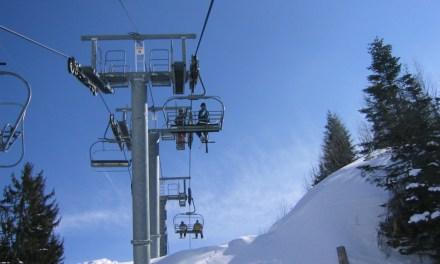 Pyrénées-Orientales : 28 skieurs bloqués sur un télésiège pendant deux heures