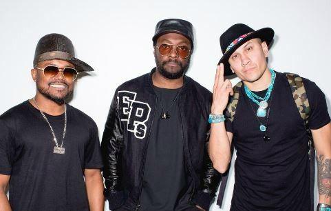 Les Black Eyed Peas débarquent à Carcassonne
