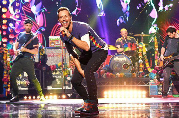 «Amazing Day Global Film Project» : Coldplay sort un clip fait avec ses fans