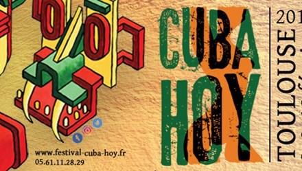 Festival «Cuba Hoy !», réouverture de la Halle de la machine… que faire ce week-end à Toulouse ?