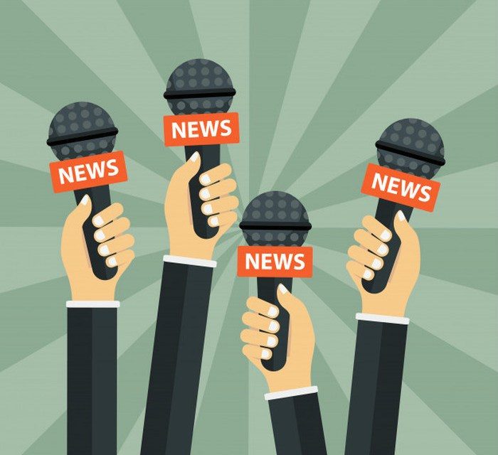 La défiance envers les médias