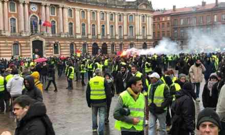 Acte XIII des gilets jaunes, centres commerciaux bloqués : ce qui est prévu à Toulouse