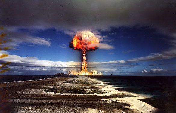 La Croix-Rouge lance une campagne mondiale pour dénoncer le risque de l'utilisation d'armes nucléaires