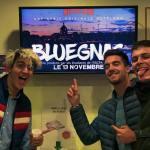 Netplouk : Trois étudiants lancent Bluegnac