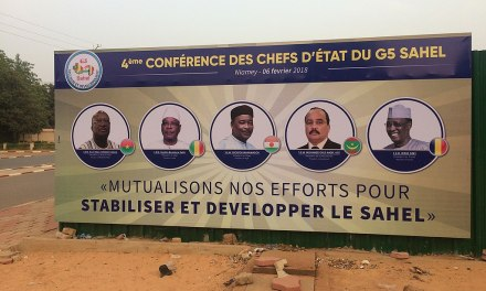Emmanuel Macron réunit le G5 Sahel à Pau