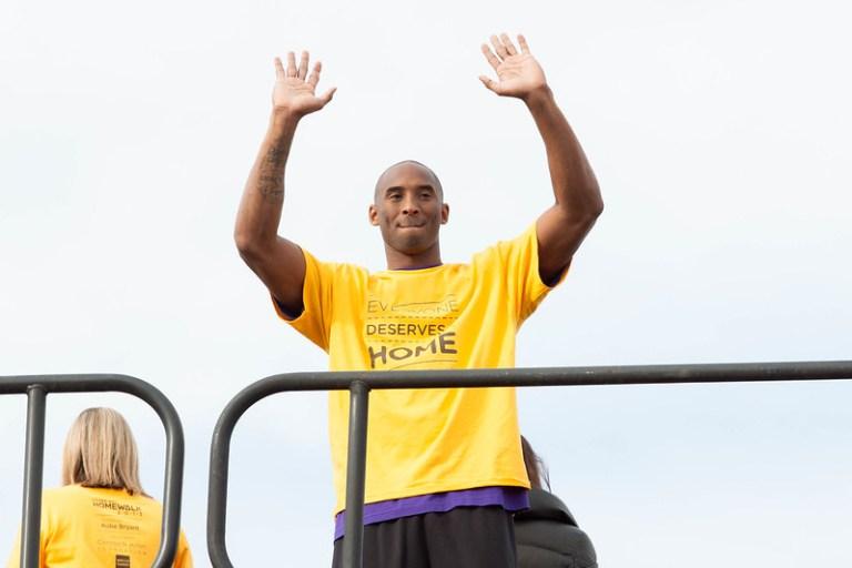 Kobe Bryant : les hommages