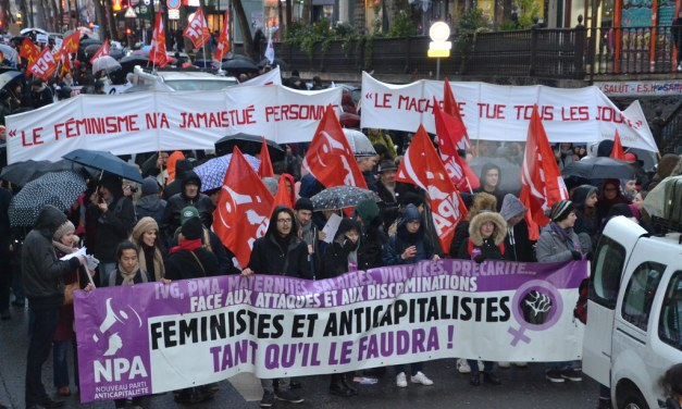 Élections municipales : Le NPA présentera une liste à Toulouse