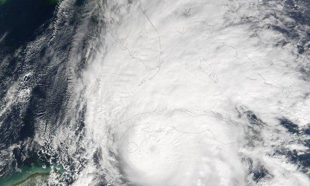 La tempête Gloria fait des ravages