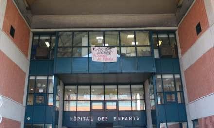 Toulouse : le ras-le-bol du corps médical
