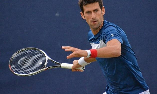Open d'Australie : Novak Djokovic affrontera Roger Federer en demi-finale