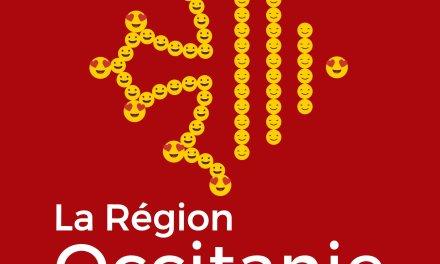Bientôt un emoji pour l'Occitanie ?