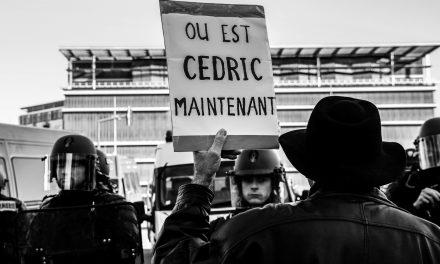 [PHOTO] Rétrospective de la journée de mobilisation