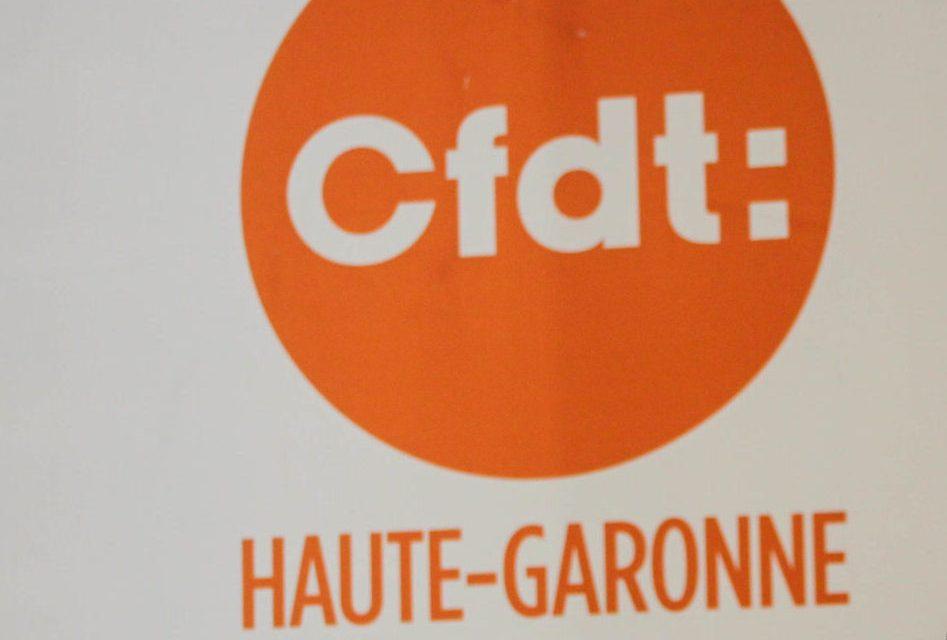CFDT : « Quand on obtient quelque chose c'est une victoire ».