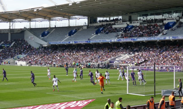 [GAMBARDELLA]: Toulouse écrase Rodez et file en 16e