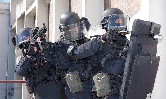 Sept hommes soupçonnés de préparer un attentat arrêtés