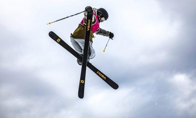 Coupe du monde slopestyle : enfin une éclaircie pour la France ?