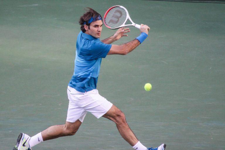 Roger file en demi-finales de l'Open Australie