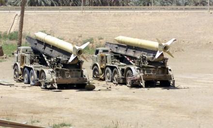 Iran/États-Unis : Tirs de missiles sur des bases américaines