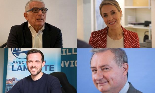 Municipales 2020 : quels sont les revenus des candidats à Toulouse ?