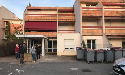 Blagnac : un collectif de migrants compte faire perdurer le squat