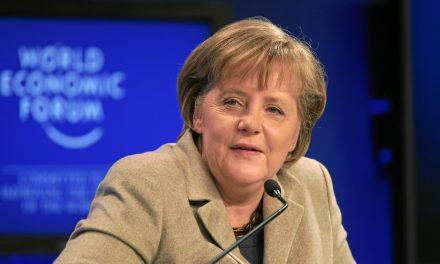 Merkel nettoie son parti de l'extrême droite