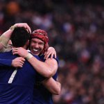 6 nations : le XV de France maîtrise l'Angleterre !