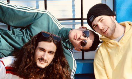 Des Toulousains remettent au goût du jour la surf-pop