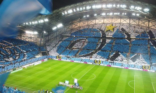 Toulouse s'incline face à l'OM (1-0)