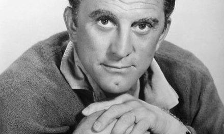Kirk Douglas, légende du cinéma, est mort