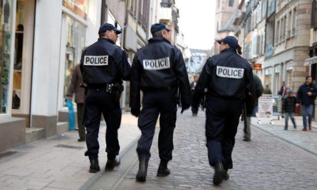 «106 cas» de radicalisation suspectés chez les policiers