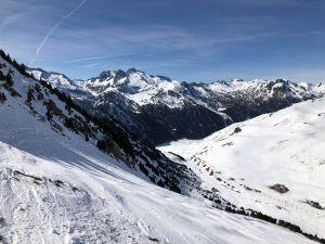 """L'hiver 2021 sera une """"saison blanche"""" pour les stations de ski. Crédit : Guillaume Pannetier"""