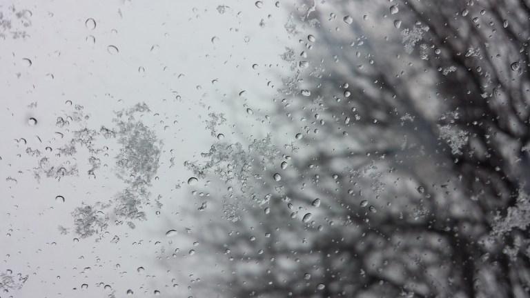 Le temps se stabilise dans les semaines à venir avec une tendance douce et pluvieuse. Crédit : Pixabay.