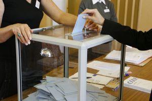 Les deux tours de scrutin doivent se tenir les 13 et 20 juin prochain. Crédit : CC-BY-SA 2.0/Rama