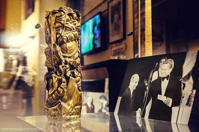 La cérémonie aura lieu le 12 mars 2021. Crédit : Musée Louis de Funès.
