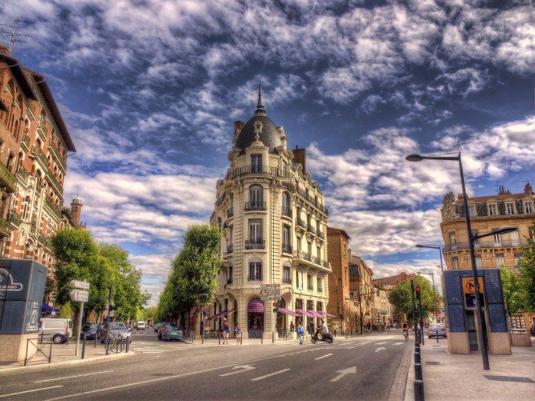 Les commerces pourront ouvrir 2 dimanches en février à Toulouse. Crédit : Pixabay
