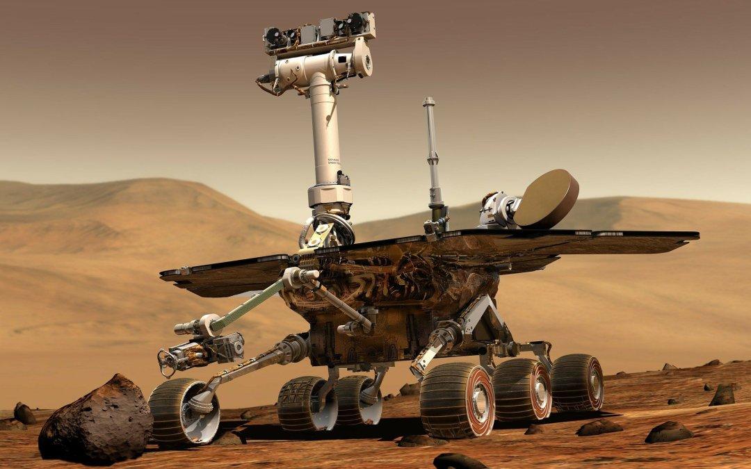 Mars : où et quand suivre l'atterrissage du rover Perseverance