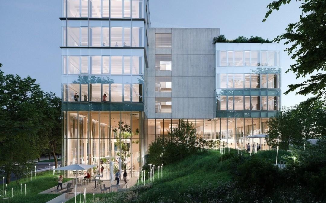 Toulouse. « Piste des Géants » prend un nouvel envol avec un immense bâtiment