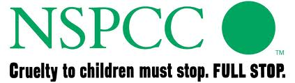 NSPCC -Cruelty to Children must stop.