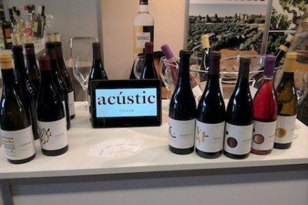 Acustic cellar - full range