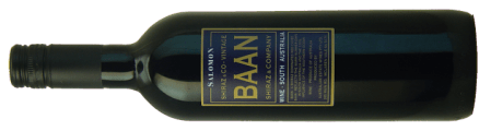2011-BAAN-SHIRAZ-Co-Salomon-Estate-Bottle pic-lea and sandeman