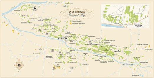 Chinon-&-Touraine---wine-region-map---Bernard-Baudry-Mail