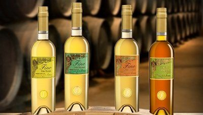 Palmas Sherries 2013 release
