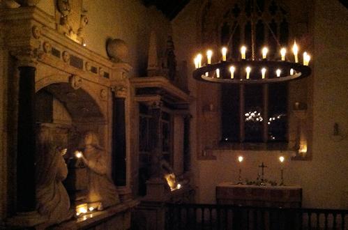 St. Philip's Little Rollright