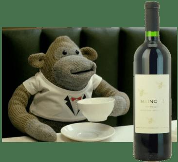Mainque Monkey