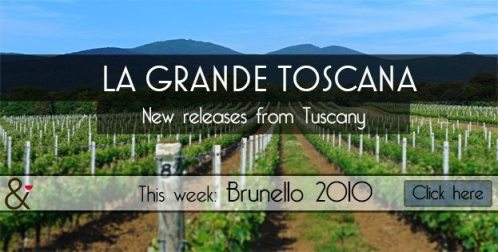 La Grande Toscana - Brunello 2010 offer - Lea-Sandeman_Email_Light