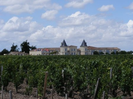 Chateau Lillian Ladouys