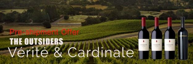 verite-cardinale-pre-shipment offer