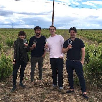 Rioja-Visit-Team